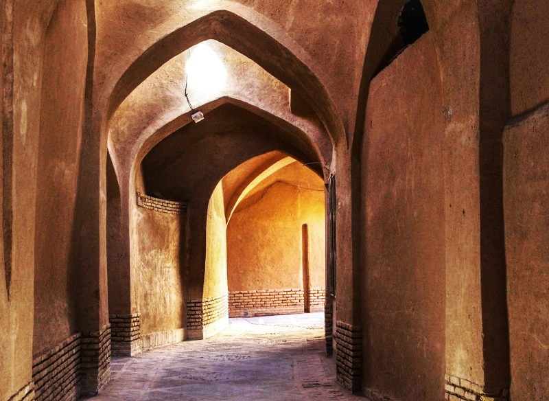 Yazd Culture and Nature Expedition Tour