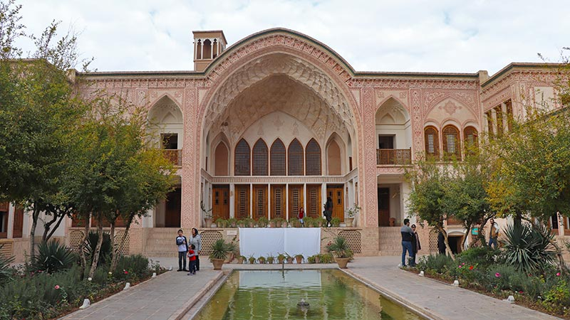 Top Things to Do in Kashan