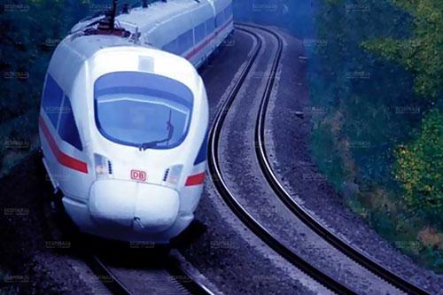 Iran-Turkey Railway Trip