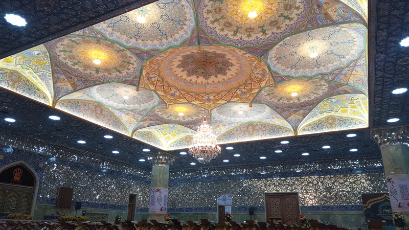 Qom Tour, Discover Unknown Qom like Nobody else
