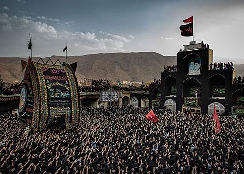 Experience Ashura Day, Shia Magnificent Ritual