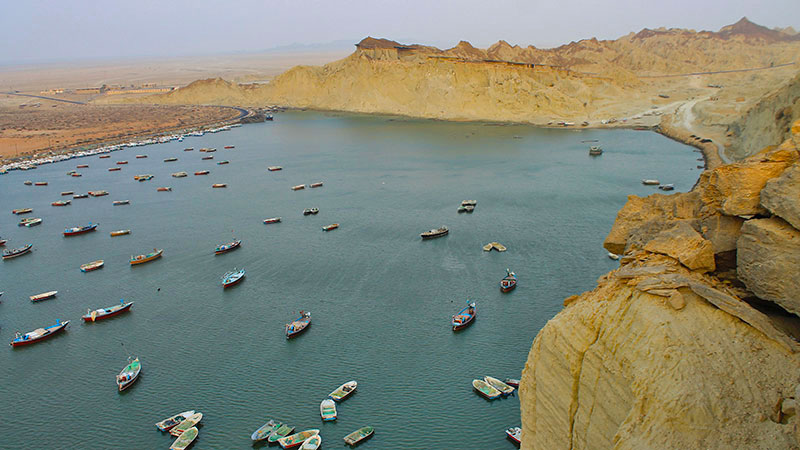 Top Things to Do in Sistan and Baluchistan