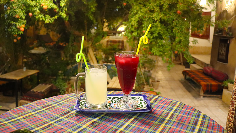 What to Drink in Iran
