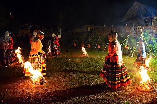 Iran Cultural Events and Festivals