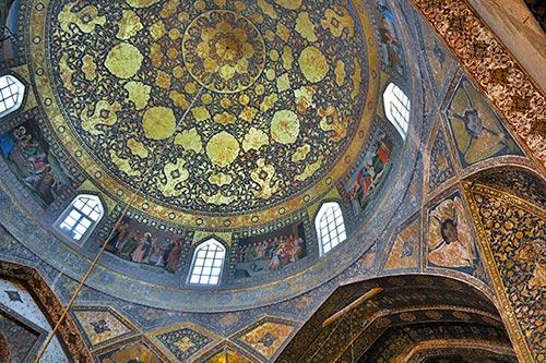 Iran Heritage Sites Entrance Fees