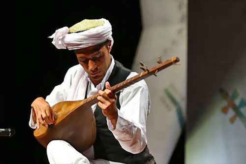 UNESCO Listed Intangible Cultural Heritages of Iran