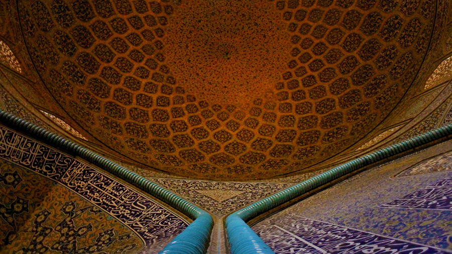 UNESCO's World Heritage Sites in Iran