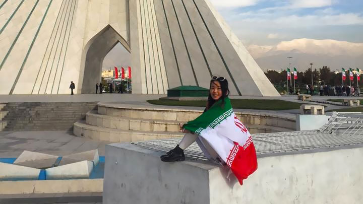 Chinese Can Enter Iran without a Visa (July 2019)