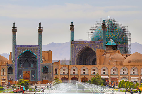 Top Things To Do in Isfahan