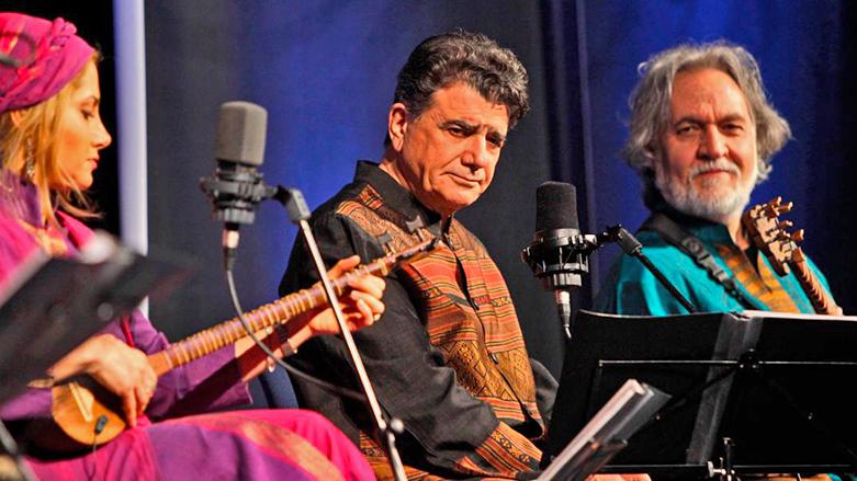 Shajarian, the Immortal Voice of Persian Music