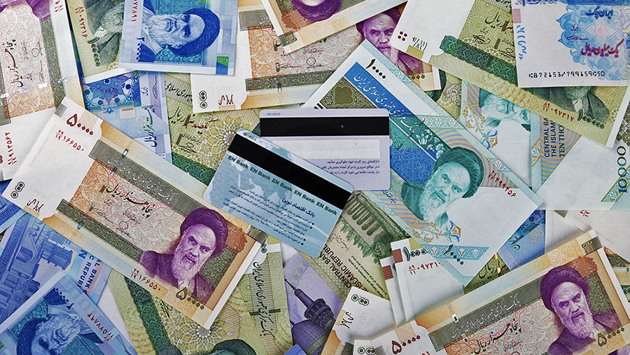 How to use Money and Currency in Iran