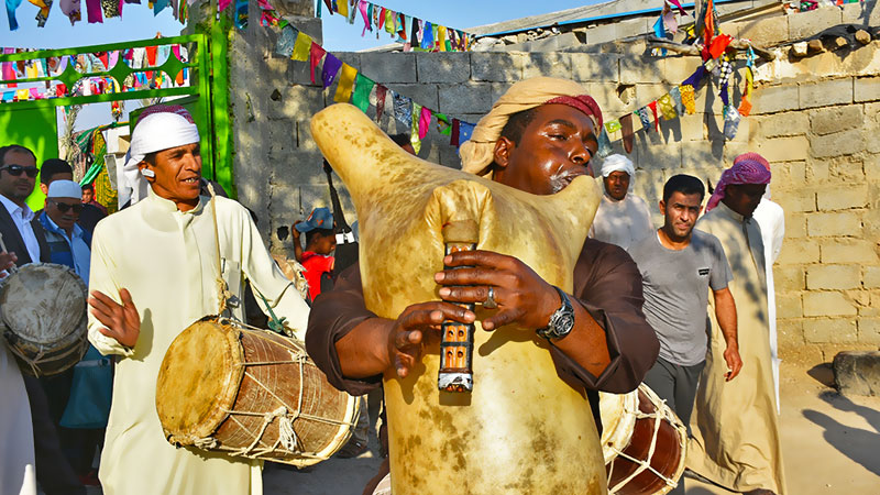 South Iran Music Expedition