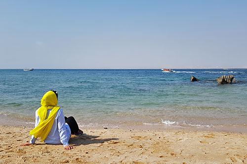 Persian Gulf's Islands