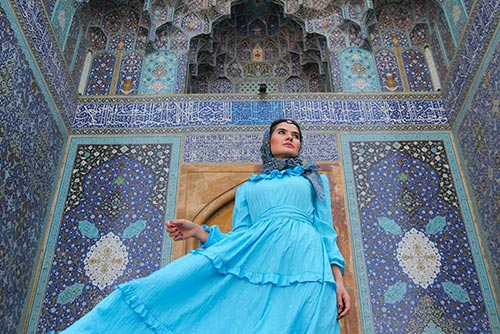 Top 10 Hot Photography Spots Around Iran
