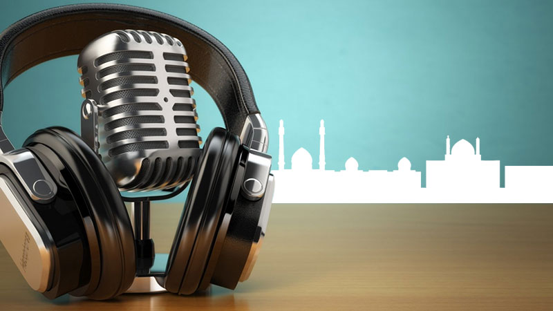Best English Iranian Podcasts About Iran