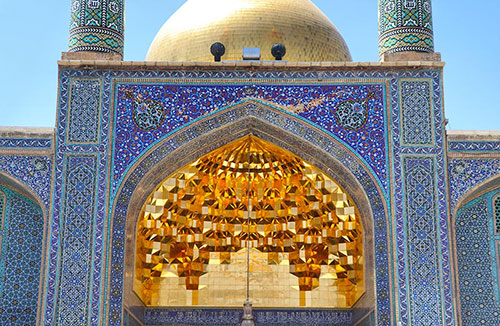 Top Things to Do in Qom