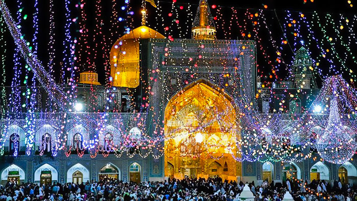 Religious Eids and Celebrations in Iran