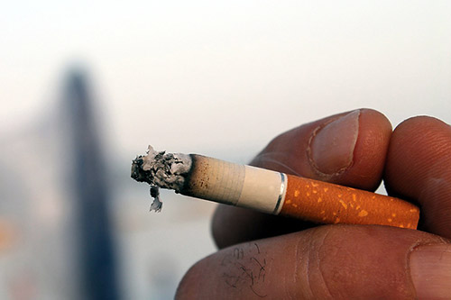 Smoking in Iran and Related Regulations
