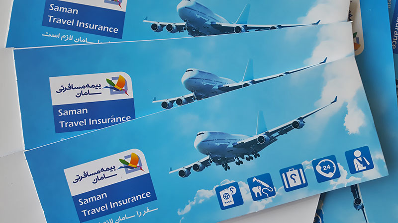 Travel Insurance for visiting Iran