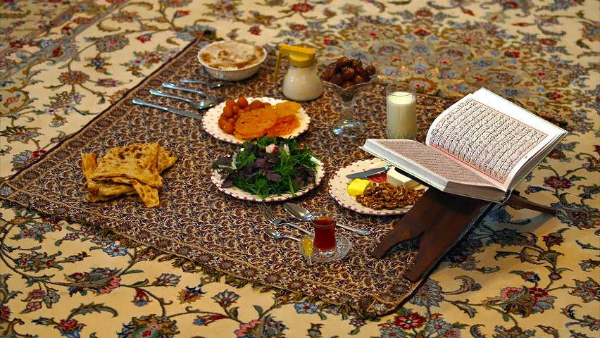 Traveling to Iran during Ramadan