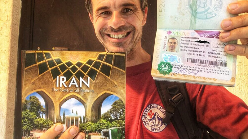 Travel to Iran is Back (2022 Updated)