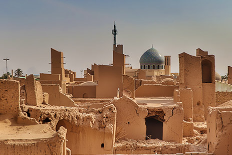 Top Things to Do in Yazd