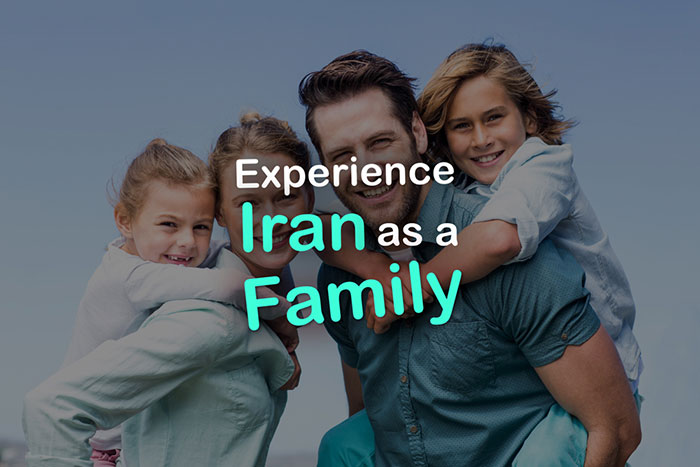 Iran Family Tour