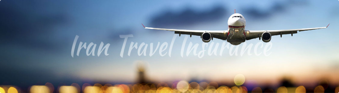 request Iran travel insurance